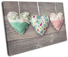 Hearts Shabby Chic Love - 13-0473(00B)-SG32-LO